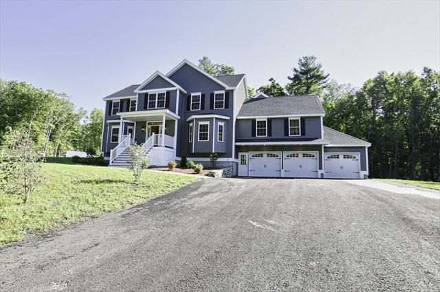 lot 3A John Powers Lane Bolton MA 01740