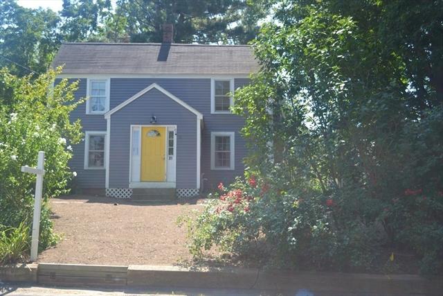 21 Garrison Street Groveland MA 01834