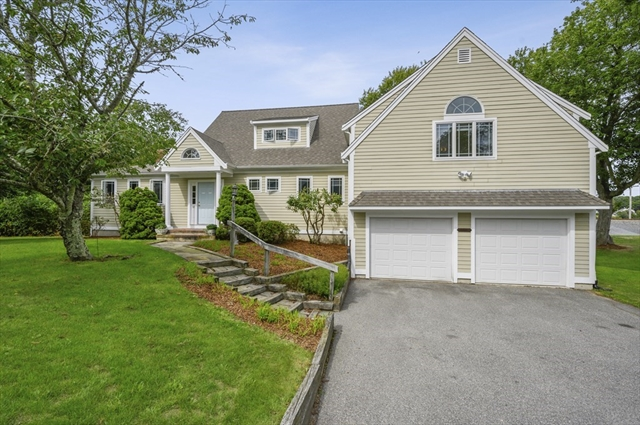 12 Pleasure Point Road Bourne MA 02532