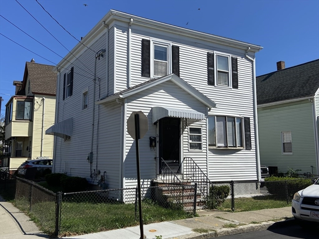 27 Plymouth Street Everett MA 02149