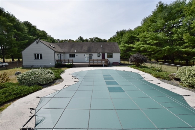 93 Howland Road Lakeville MA 02347