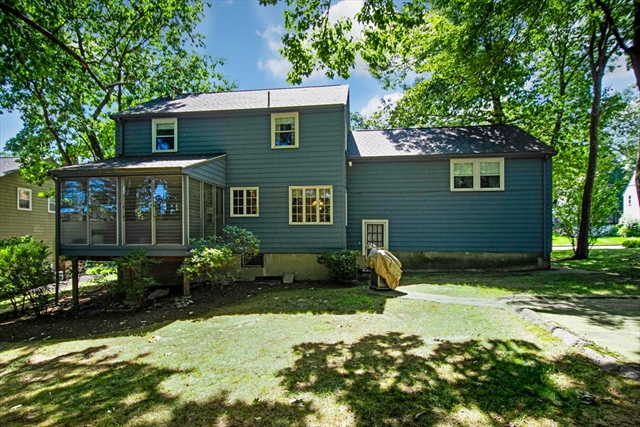 29 Oak Hill Road Needham MA 02492