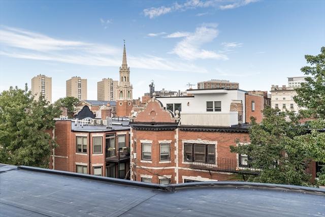 7 Keswick Street Boston MA 02215