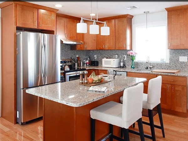 1 Emmet Place Boston MA 02128