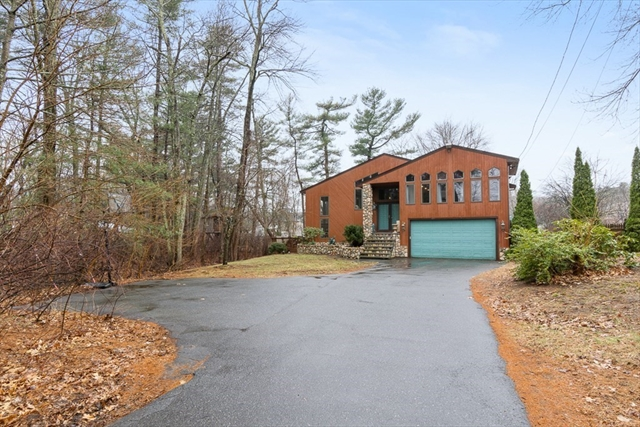 56 Basswood Avenue Billerica MA 01821