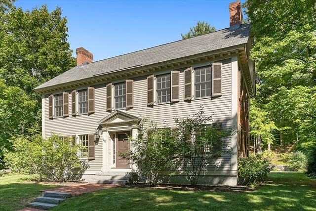 148 Monument Street Concord MA 01742