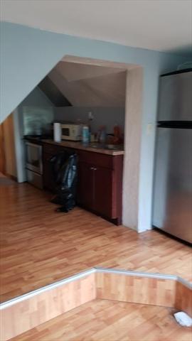 116 Highland Avenue Fitchburg MA 01420
