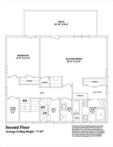 10 Gregory Street Marblehead MA 01945