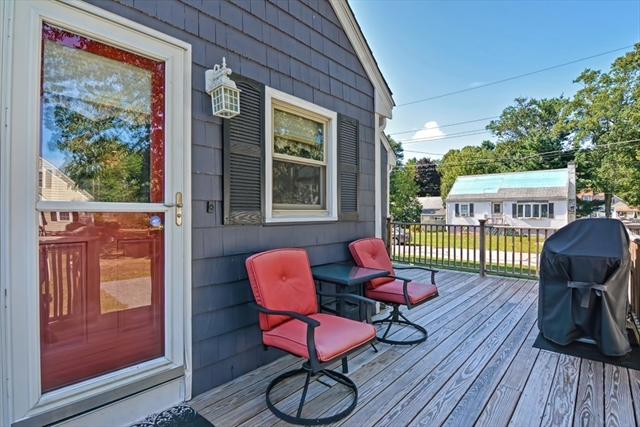 15 Keyes Road Billerica MA 01821