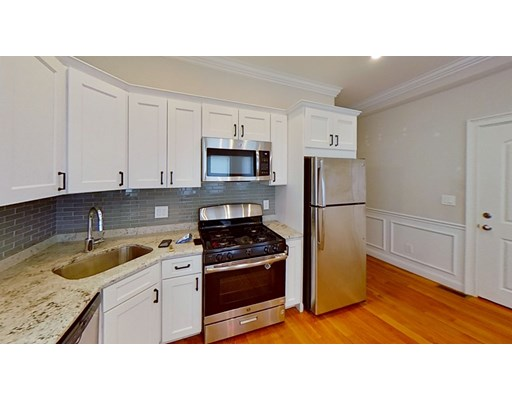 Pictures of  property for rent on Washington St., Boston, MA 02130