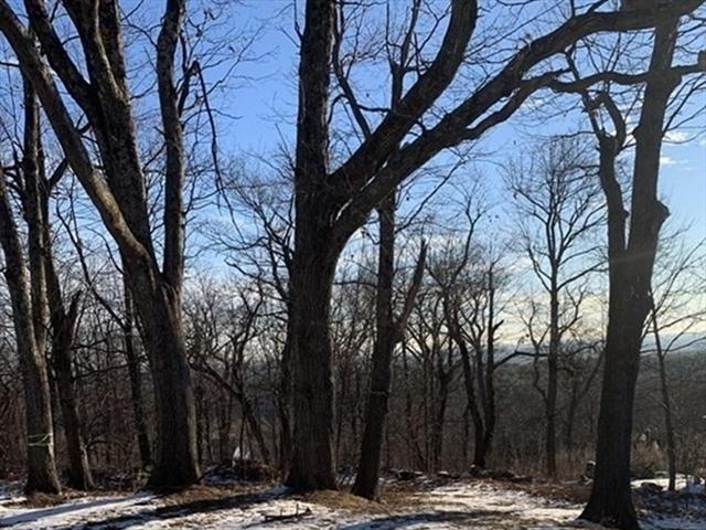 22 Mountain Road Princeton MA 01541