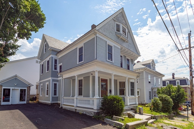 69 Fox Street Fitchburg MA 01420