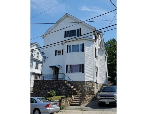 Property for sale at 175-181 - Barnaby St., Fall River,  Massachusetts 02720