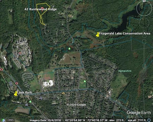 42 Rustlewood Ridge Northampton MA 01062