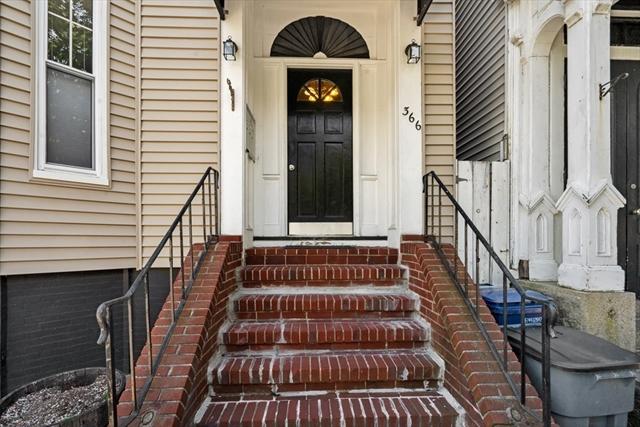 366 K Street Boston MA 02127