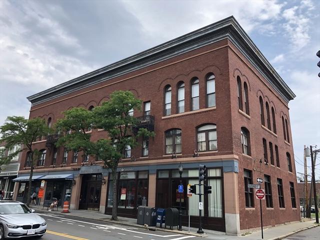 1 Harvard Brookline MA 02445