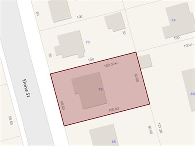 79 Eloise Street Springfield MA 01118
