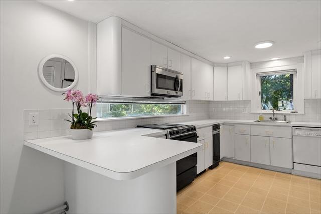 3 Glenwood Avenue Newton MA 02459
