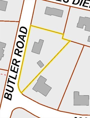 12 Butler Road Weymouth MA 02189