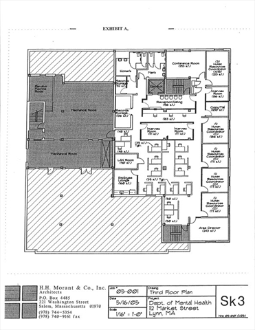 112 Market Street Lynn MA 1901