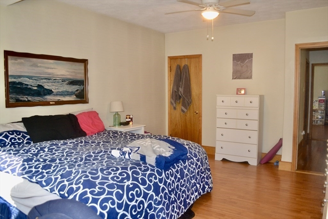 45 Bowen Avenue Medford MA 02155