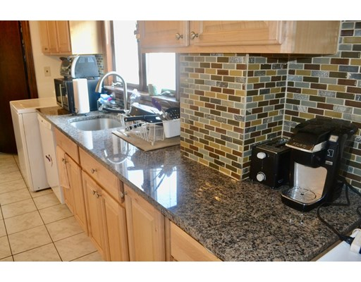 Pictures of  property for rent on Bowen Ave., Medford, MA 02155