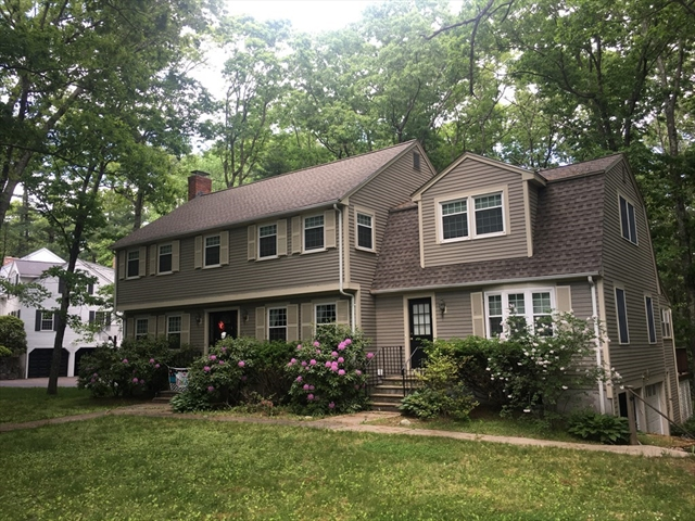7 Eliot Hill Road Natick MA 01760