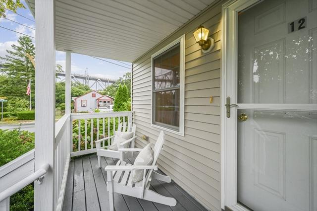 12 Emerson Avenue Bourne MA 02532