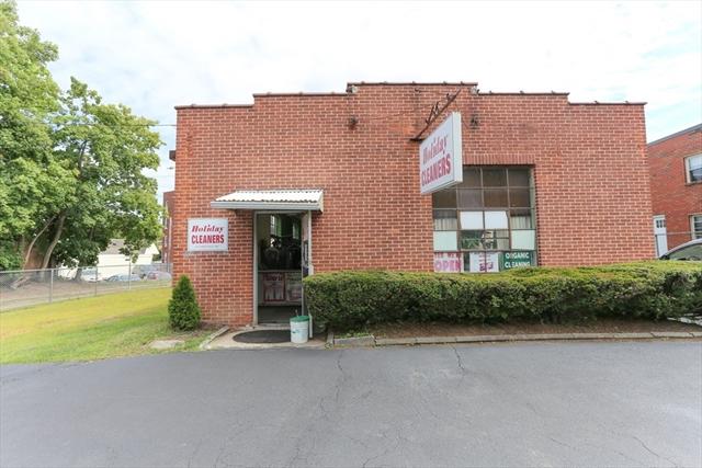 20 Forestale Avenue Holyoke MA 01040