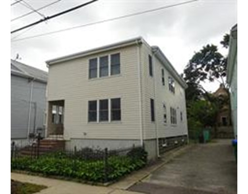 Pictures of  property for rent on Thomas St., Medford, MA 02155