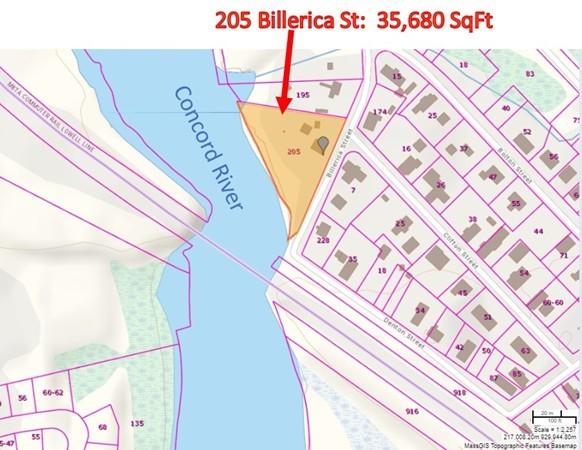 205 Billerica Street Lowell MA 01852