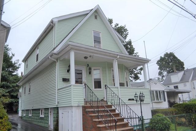 75 Jefferson Avenue Everett MA 02149