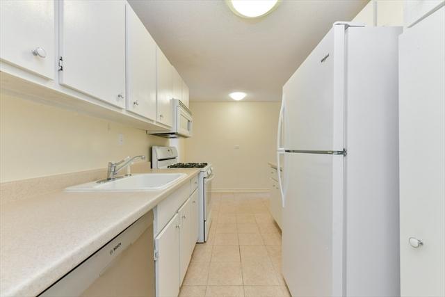 9 Hawthorne Place Boston MA 02114