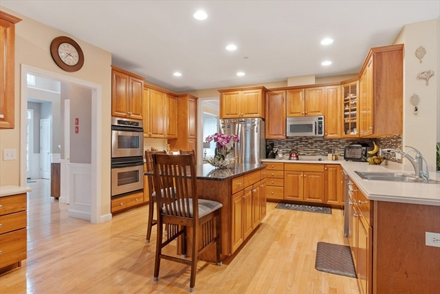 147 Amberville Road North Andover MA 01845