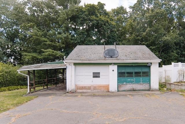 103 Hillside Avenue West Springfield MA 01089