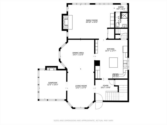 619 High Street Hanson MA 02341