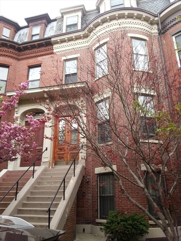 33 Holyoke Street Boston MA 02116