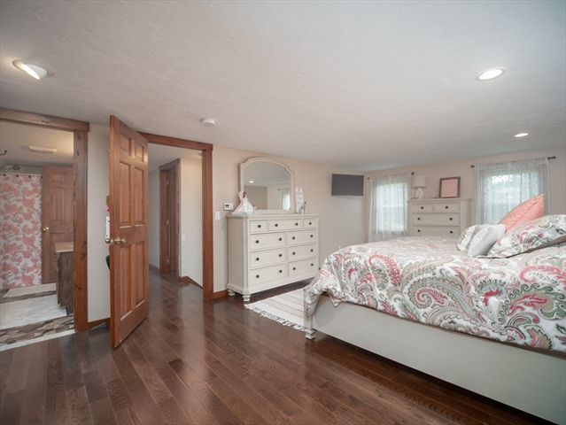 8 Blanchard Street Avon MA 02322