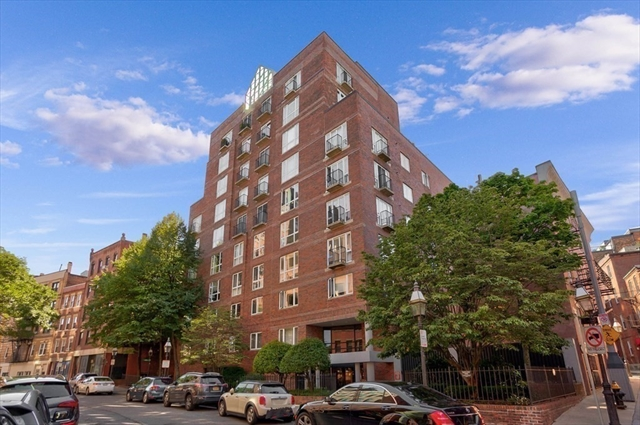 350 North Street Boston MA 02113