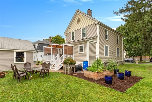 18 Martin Avenue Franklin MA 02038