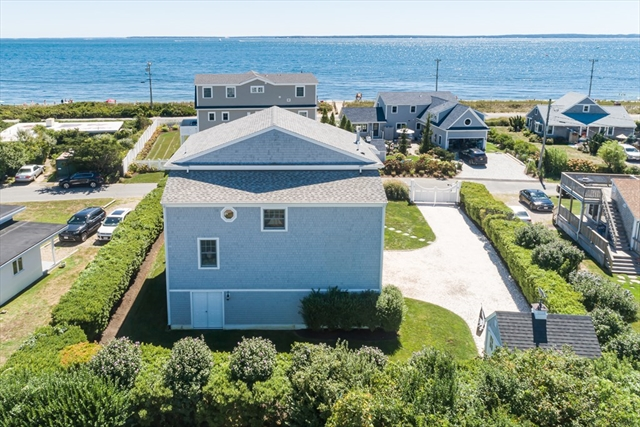 122 Bywater Court Falmouth MA 02540