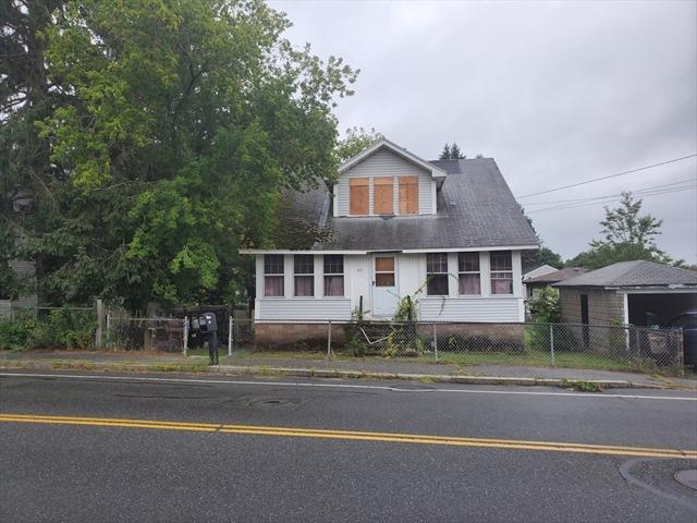 80 Howe Street Methuen MA 01844