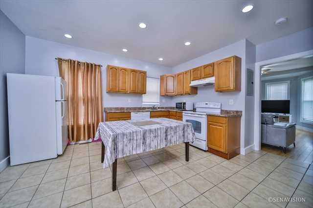 8 Cary Street Brockton MA 02302