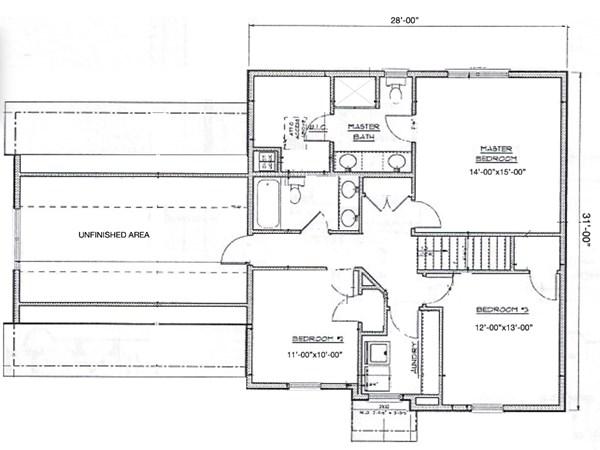 212 POQUANTICUT Avenue Easton MA 02356