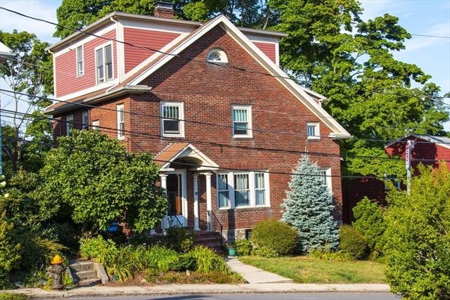 55 Orchardhill Road Boston MA 02130