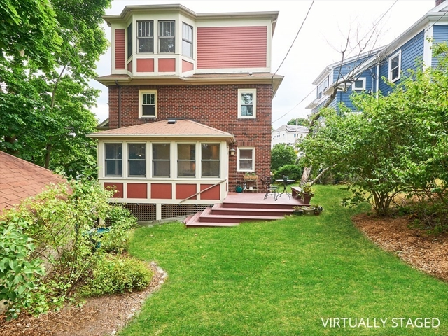 55 Orchardhill Road Boston MA 02130
