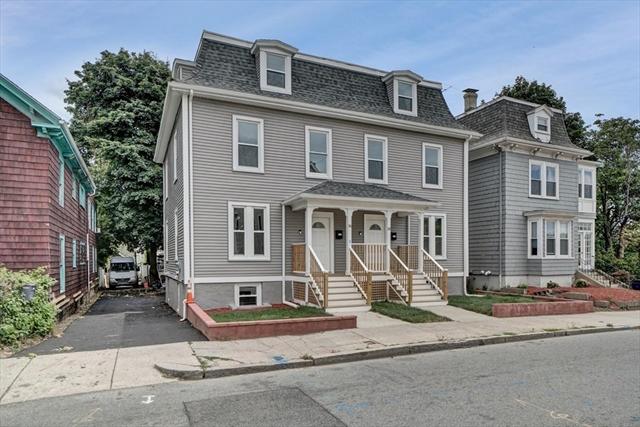 36 Marcella Street Boston MA 02119