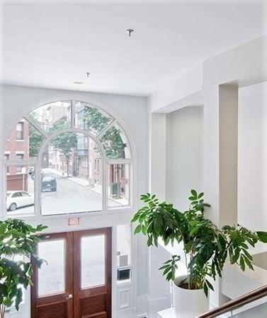 10 Thacher Street Boston MA 02113