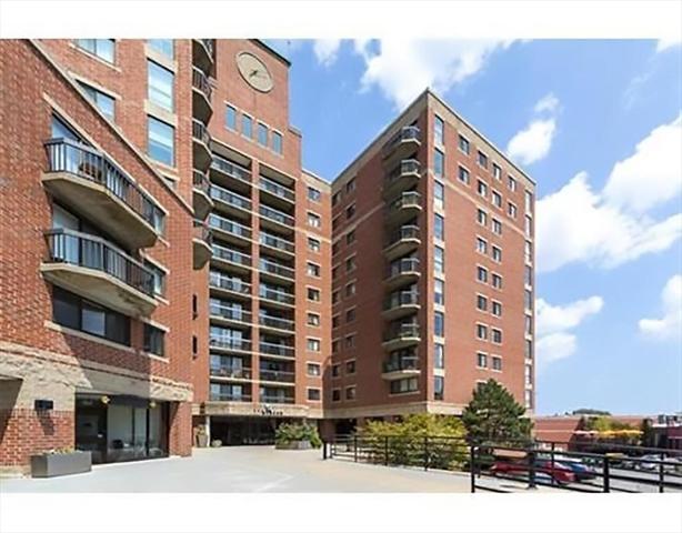 15 N. Beacon Boston MA 02134