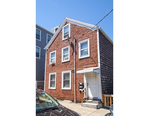 3 Beds, 2 Baths home in Boston for $999,000